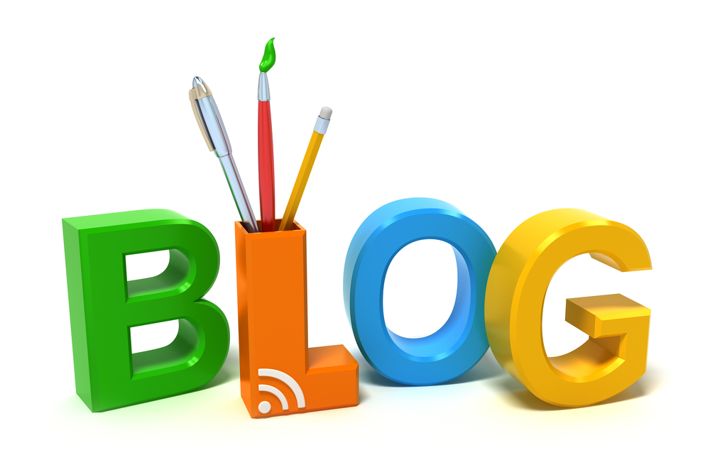 search engine optimized blog