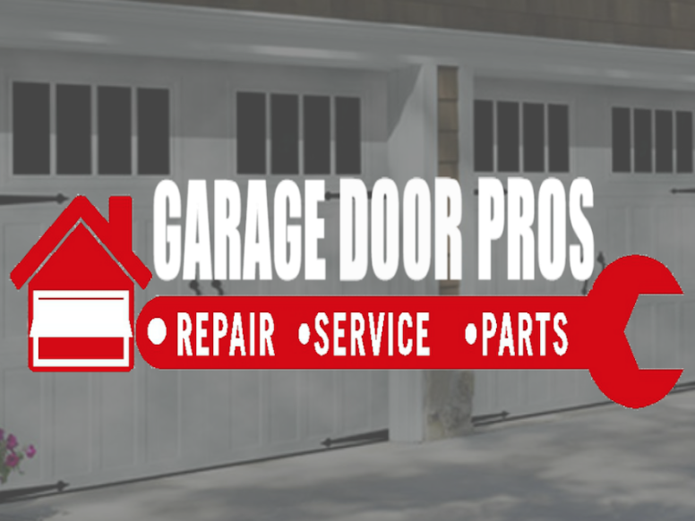 Web Design For Ann Arbor Garage Door Company